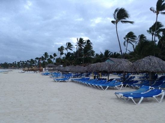 Caribe Club Princess Beach Resort & Spa: beach