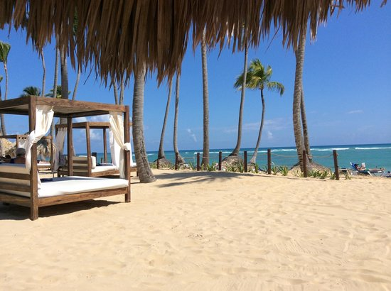 Grand Sirenis Riviera Maya Resort & Spa : VIP Bereich