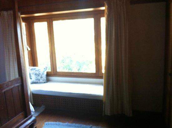 Carmelo Resort & Spa. A Hyatt Hotel: Espaço para leitura