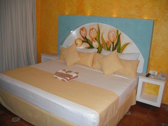 PavoReal Beach Resort Tulum: La mia stanza