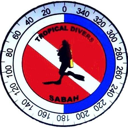 Tropical Divers Sabah