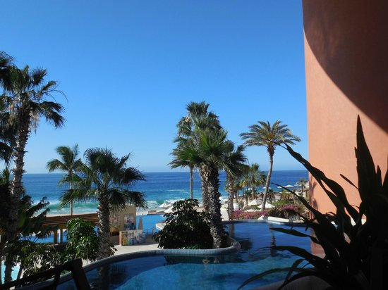The Westin Los Cabos Resort Villas & Spa: La Cascada