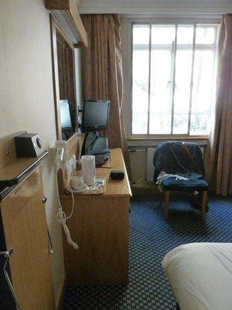 President Hotel : bureau