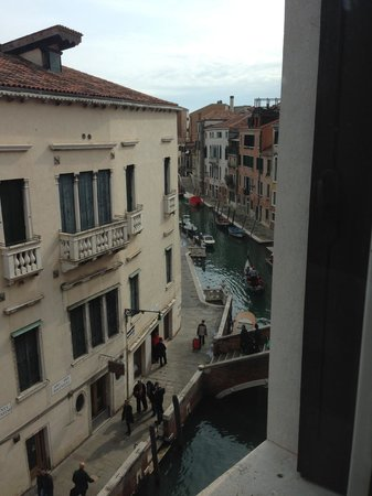 Hotel Papadopoli Venezia MGallery by Sofitel: View from room