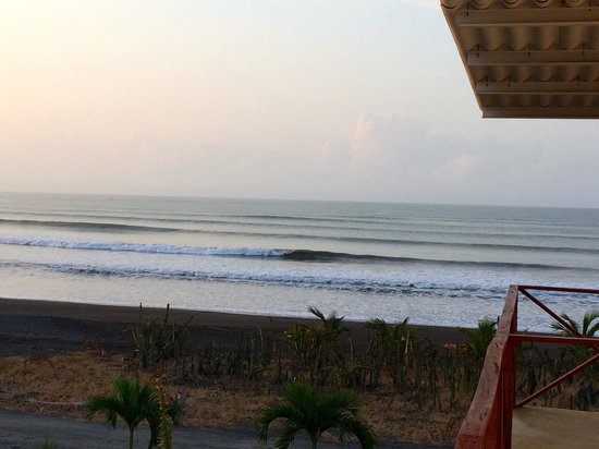 Surfcamp Guanico: Surf Camp Guanico