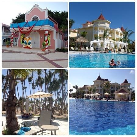 Luxury Bahia Principe Bouganville Don Pablo Collection: LBPB grounds