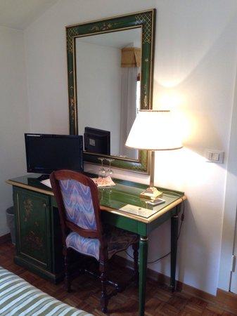 Palazzo Cendon: Еще номер