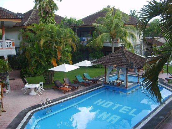 Wina Holiday Villa Hotel : Wina Holiday Villa
