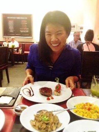 Churrasco Phuket Steakhouse : Picancha Oh Yummy !