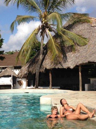 Stephanie Ocean Resort: PERFETTO