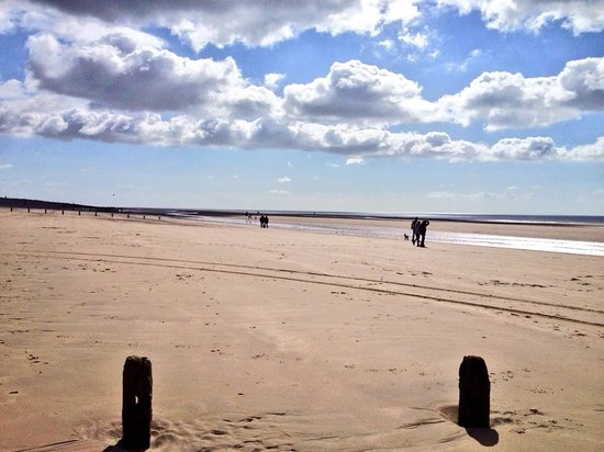 Camber Sands Holiday Park - Park Resorts: Camber sands
