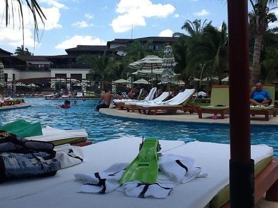JW Marriott Hotel Guanacaste Resort & Spa : pool