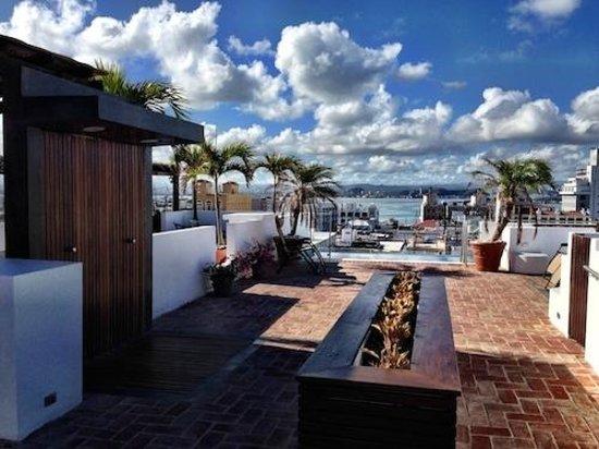La Terraza de San Juan by CarlosMeliaBlog.com