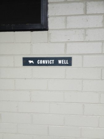 HW Boutique Hotel: Convicts Well
