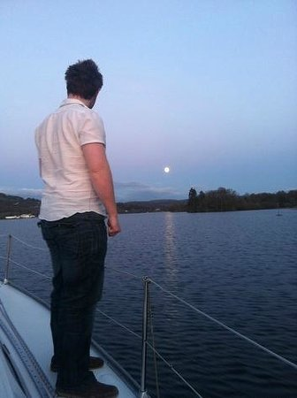 Bowness-on-Windermere, UK: :)
