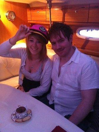 Sailing Dinner Cruises : :)
