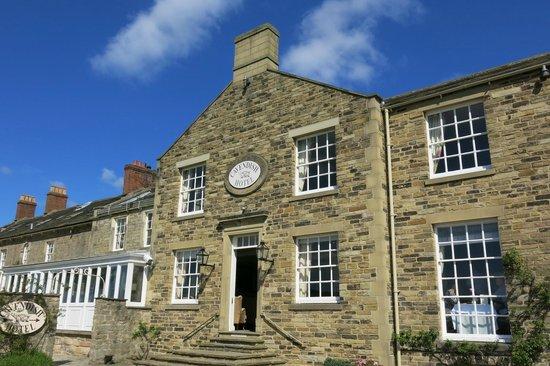 Cavendish Hotel : Country inn