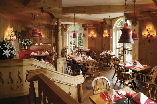 Good Fondue Restaurant Review Of Swiss Chalet Vail Co Tripadvisor