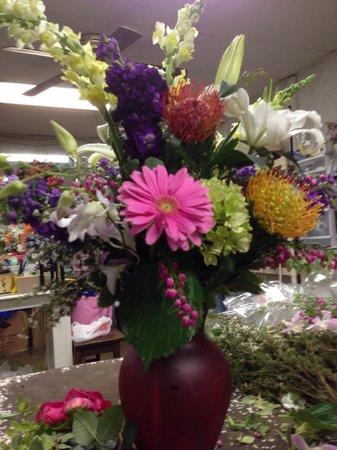 Ferguson Florist: Beauitful Flowers