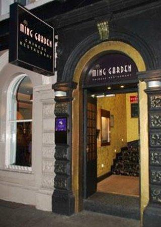 Ming Garden Chinese Restaurant Galway Restaurant Reviews Phone Number Photos Tripadvisor