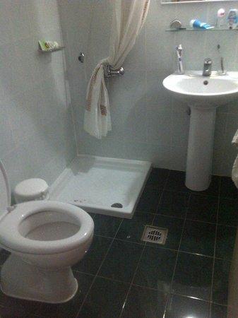 petite salle de bain - Bild von Hotel Xidas Garden, Bali - TripAdvisor