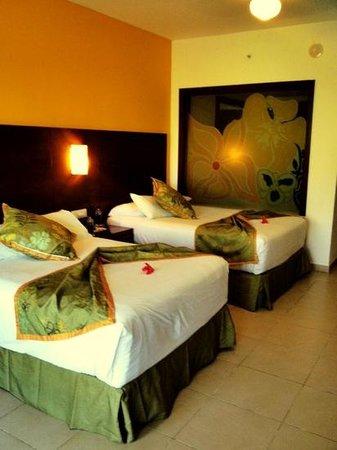 Now Larimar Punta Cana : room 1108