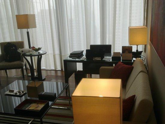 The Oberoi, Dubai: Room