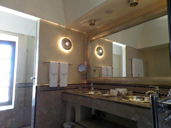 Riad Fes - Relais & Chateaux : VISIR