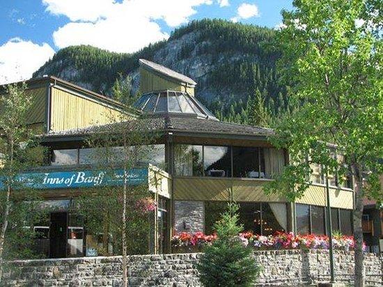 Inns of Banff Summer