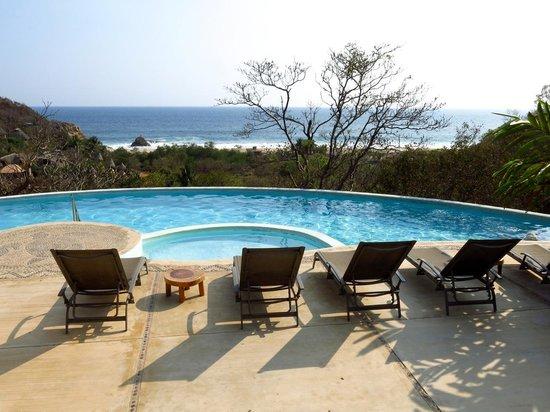 OceanoMar : perfect pool