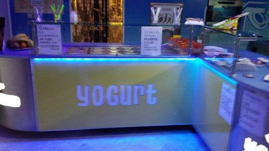 Yo Island: Gelato allo yogurt sano e genuino
