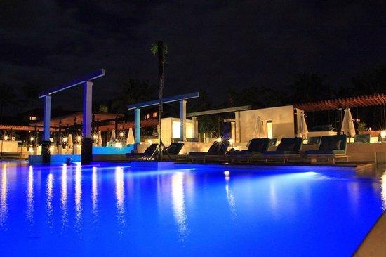 Club Med Bali: Zen poor