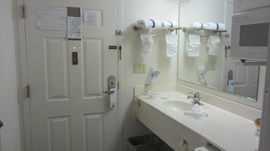 Anastasia Inn : chambre 214