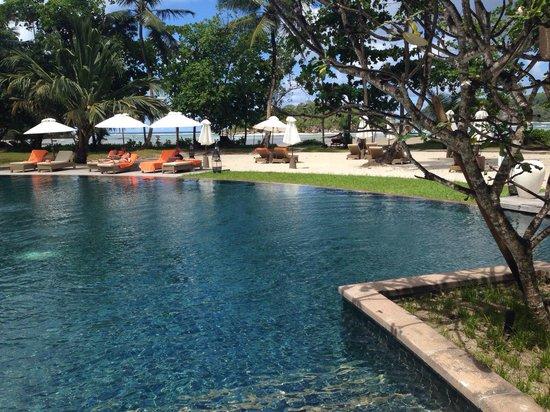 Constance Ephelia : Pool at 300 junior suite area