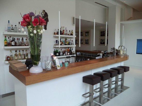 Ellington Hotel Berlin: Bar