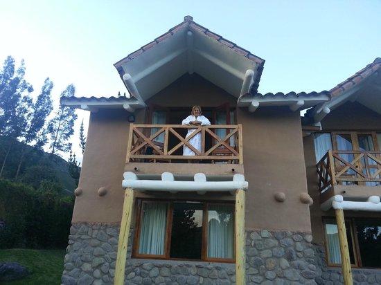 Casa Andina Premium Valle Sagrado Hotel & Villas: Habitacion