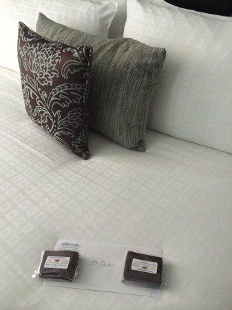 Distrikt Hotel New York City: April 2014