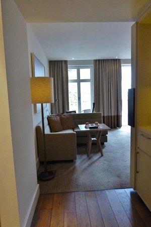 Villa Kennedy: Geschmackvolle Zimmer