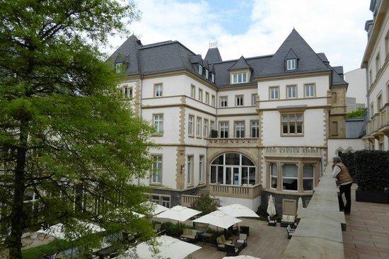 Villa Kennedy: Wunderschöne alte Villa
