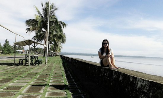 Bislig Baywalk