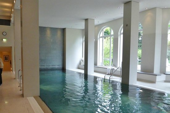Villa Kennedy: Pool