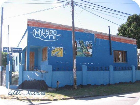 Museo del Ovni