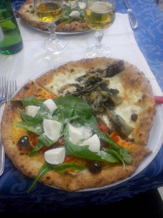 Pizzeria Da Pasquale Di Di Marino Antonietta