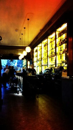 Bar Lempicka: Bar