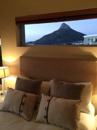 Villa Atlantica Boutique Guesthouse : Beautiful