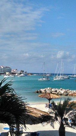 Royal Palm Beach Resort: Simpson Bay