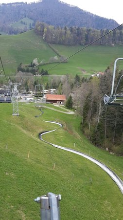 Atzmaennig, Sveits: slide