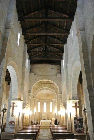 Basilica de San Martino de Mondonedo