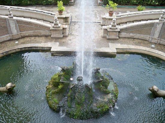 Villa d'Este : Myth