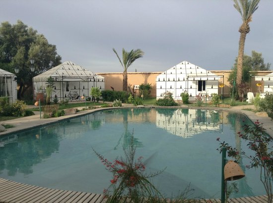 Hotel Dar Zitoune: Wow - wished i lived here all the time